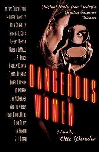 9780446695848: Dangerous Women