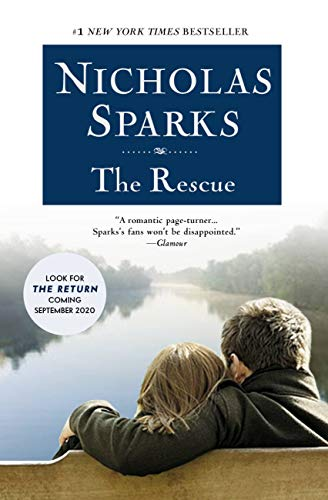 9780446696128: The Rescue