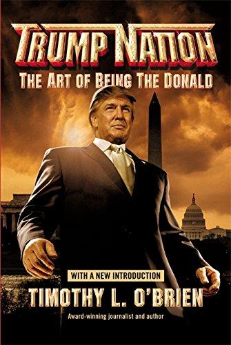 9780446696173: Trump Nation