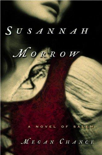 9780446696326: Susannah Morrow
