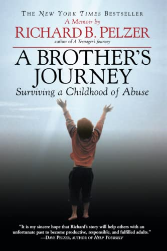 9780446696333: A Brother's Journey: Surviving a Childhood of Abuse