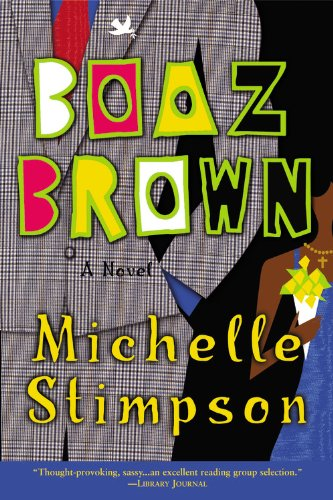 9780446696418: Boaz Brown (Reading Group Guides)