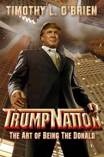 9780446696838: Trumpnation: The Art of Being The Donald