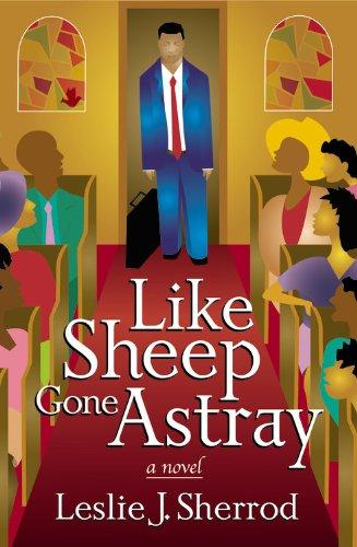 9780446697057: Like Sheep Gone Astray