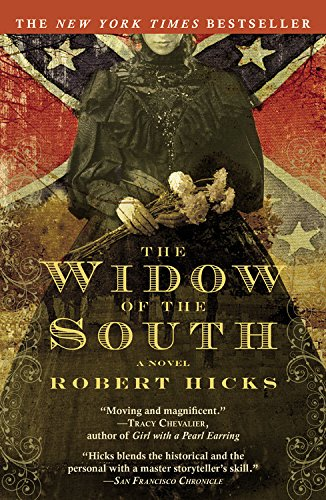 9780446697439: The Widow of the South