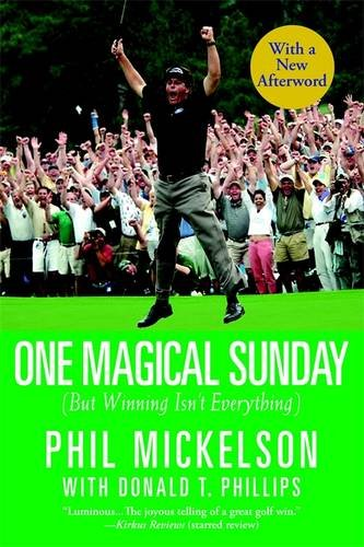 9780446697446: One Magical Sunday: But Winning Isn't Everything