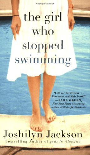 9780446697828: The Girl Who Stopped Swimming