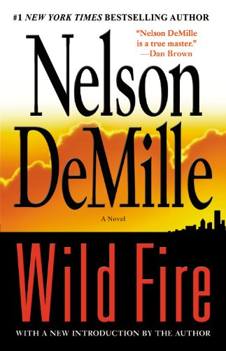 9780446697835: Wild Fire (A John Corey Novel)