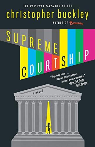 9780446697989: Supreme Courtship