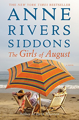 9780446698313: The Girls of August