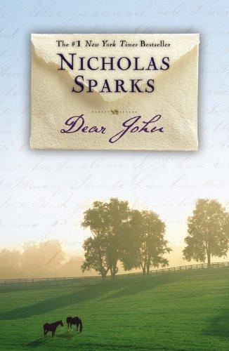 Dear John: Sparks, Nicholas