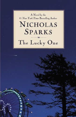 9780446698344: The Lucky One