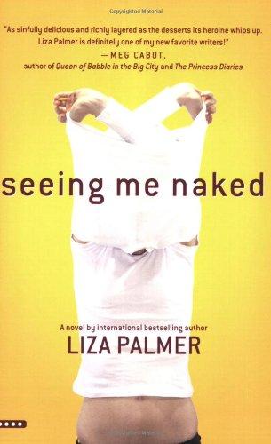 9780446698375: Seeing Me Naked