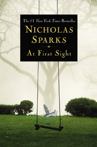 At First Sight: Sparks, Nicholas