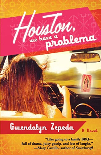 9780446698528: Houston, We Have A Problema