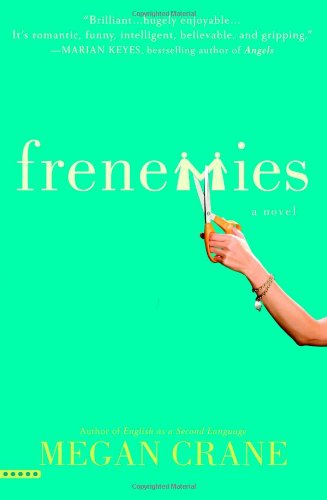 FRENEMIES A Novel (Signed)