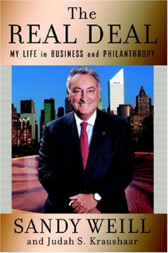 9780446698641: The Real Deal: My Life In Business And Philanthropy