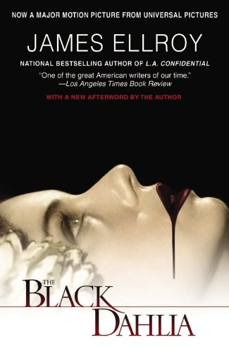 9780446698870: The Black Dahlia