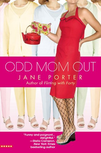 9780446699235: Odd Mom Out (Bellevue Wives, Book 1)