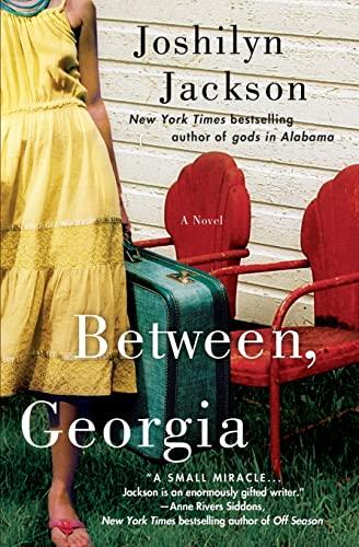 9780446699457: Between, Georgia