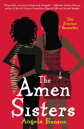 9780446699471: The Amen Sisters