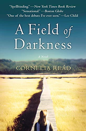 9780446699495: A Field of Darkness (Madeline Dare, Book 1) (A Madeline Dare Novel)
