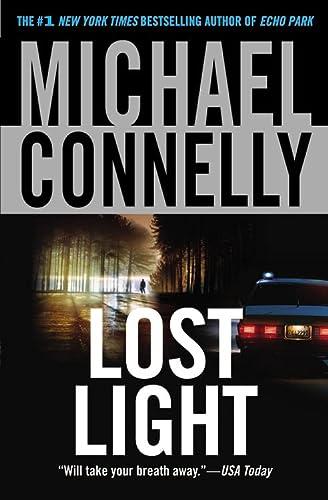 9780446699525: Lost Light