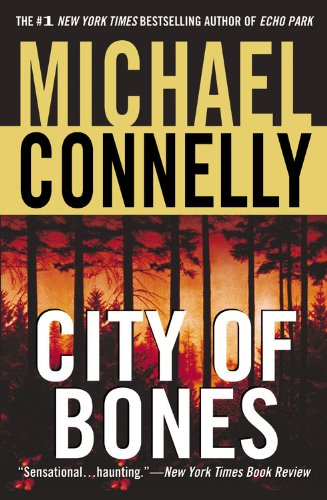 9780446699532: City of Bones (Harry Bosch)
