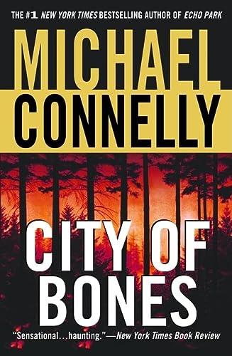 9780446699532: City of Bones (Harry Bosch)