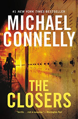 9780446699556: The Closers (Harry Bosch)