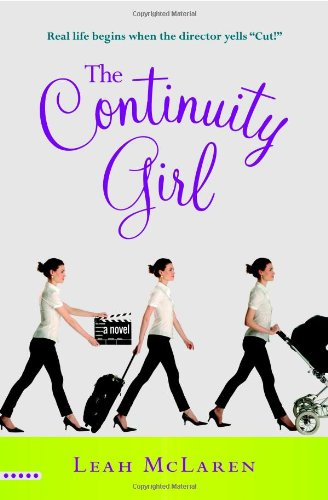 9780446699594: The Continuity Girl