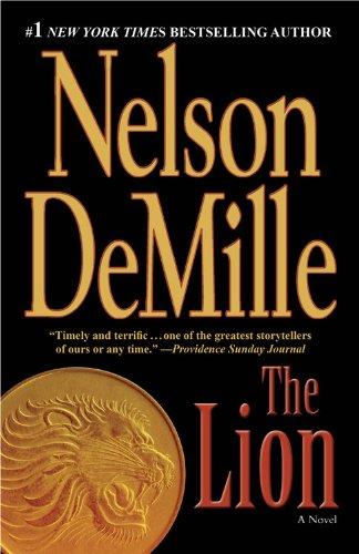 9780446699600: The Lion