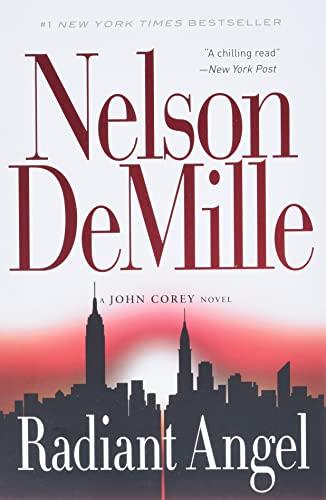 9780446699624: Radiant Angel (A John Corey Novel (Book 7))