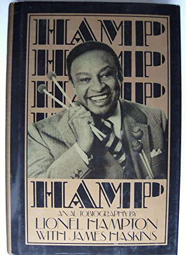 9780446710053: Hamp: An Autobiography