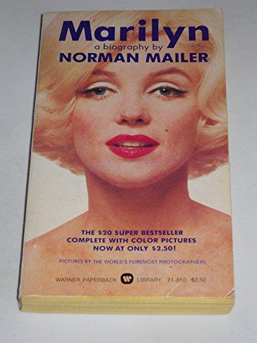 9780446718509: Marilyn