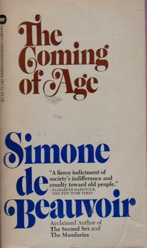 9780446721820: Coming of Age