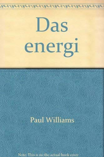 9780446723862: Title: Das energi
