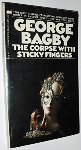 9780446750110: The Corpse With Sticky Fingers