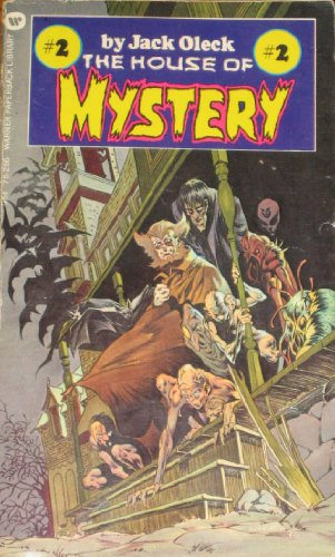 9780446752565: Tales From The House Of Mystery (2) (2)