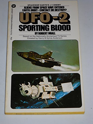 UFO-2: Sporting Blood: Robert Miall