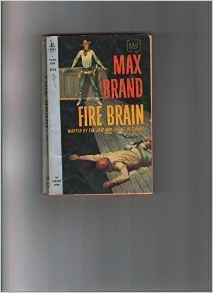 9780446753173: Fire Brain: Frst