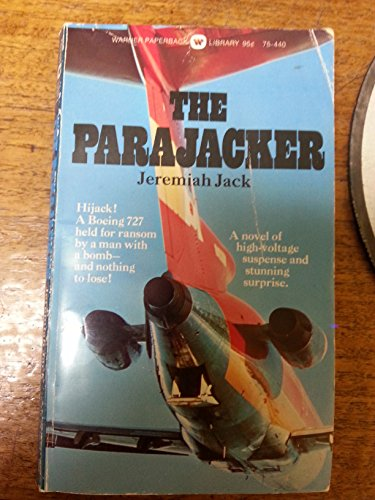 9780446754408: The Parajacker