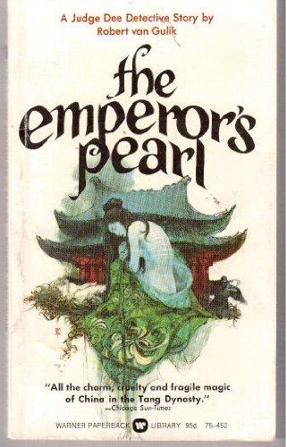 9780446754521: The Emperor's Pearl