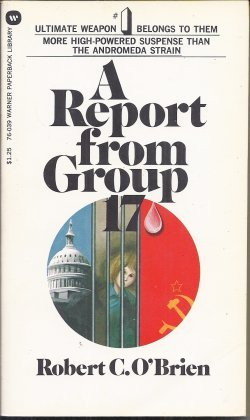 9780446760393: A Report from Group 17