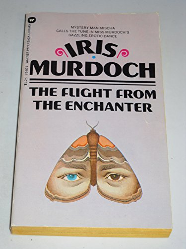 9780446760713: The Flight From the Enchanter