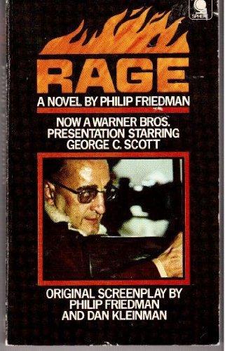 9780446761338: Rage