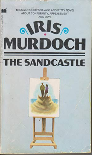 9780446761376: The Sandcastle