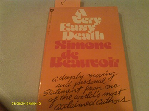 9780446761802: Title: A Very Easy Death