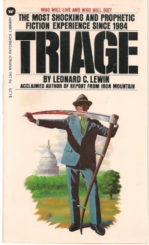 Triage: Lewin, Leonard C.