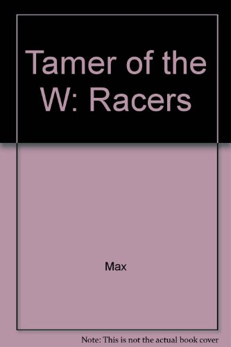 9780446763400: Tamer of the Wild